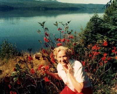 Bonnie Louise Irwin
