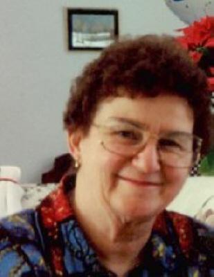 Shirley Jean Bryden Obituary