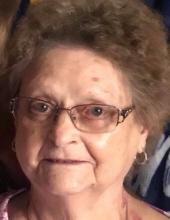 Betty Mae Eagle