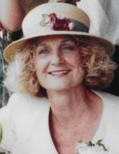 Joan Allebone Madden