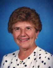 Ruth Schenk Buell