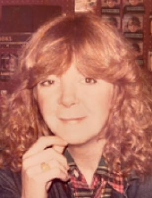 Suzanne Eva Stella Elliott