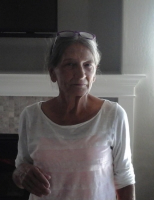 Diane Marie Thompson