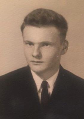 Bernard Cornelius Pettipas