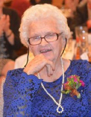 Mildred Irene Clow