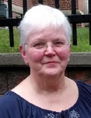 Margaret Jane Bradford