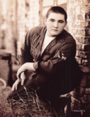 Dustin Flieth