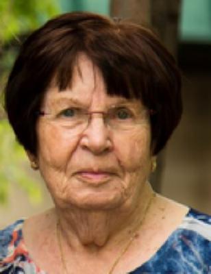 Thelma Pearl Waterhouse