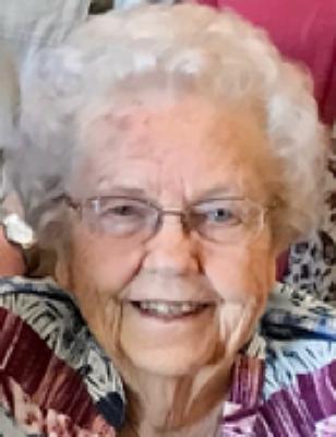 Evelyn M. Dahlgren