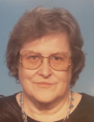 Shirley Ann Fernandez