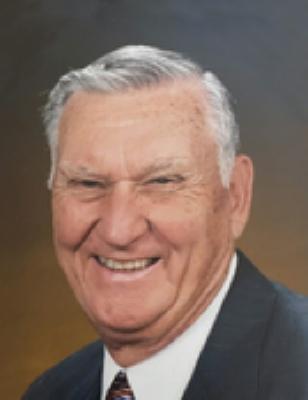 Barney Leo Newton