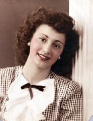 Rose  Rinaldi