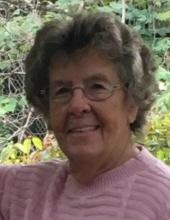 Elizabeth Imogene Ailstock