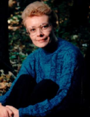 Marilyn Ann Lauby