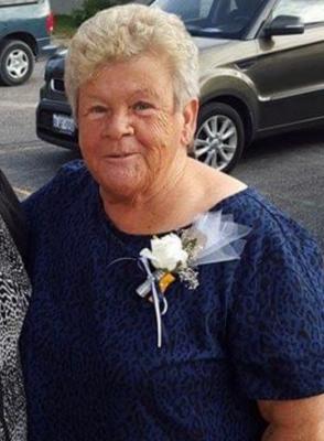 Photo of Mamie Lefebvre