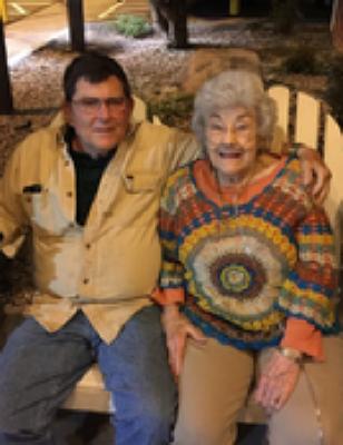Joan & Roy Bell