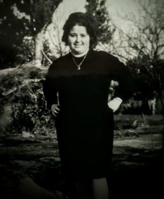 Photo of Maria Santoro