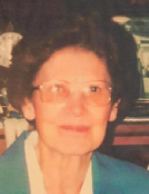 Dessie Mae Conley