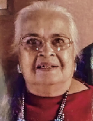 Anna U Lucero