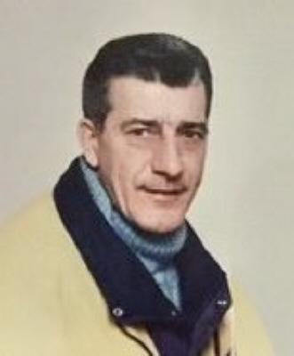 Photo of Ernest Hutt