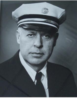 Leonard Beason Smalley