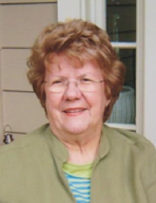 Marian Marie Lawrence