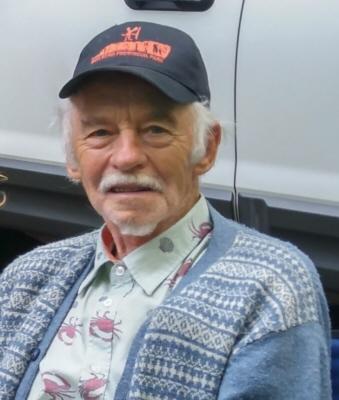 Photo of Carl King