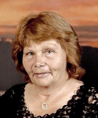 Photo of Ann Dwyre