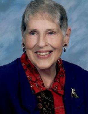 Ann Louise Fay