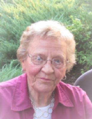 Mary Ann Solien
