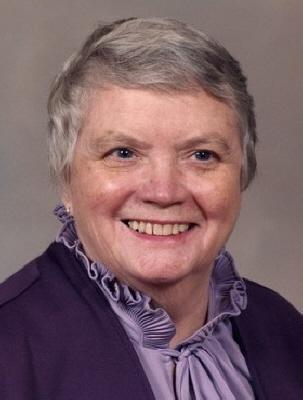 Thelma Blanche Price