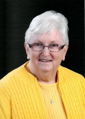 Photo of Anne MacLeod