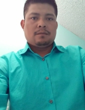 Nelso Esau Perez Mendez