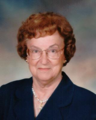 Photo of Virginia Kieffer