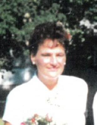 Valerie Lynn McBride