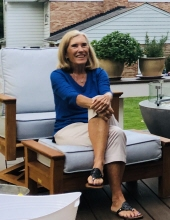Frances Joyce Sexauer