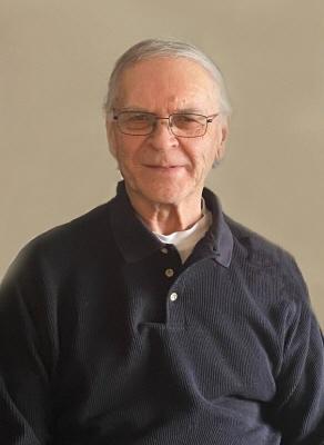 Photo of Peter Woloshyn