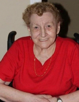 Photo of Gizella Barrows - Ontario, New Waterford