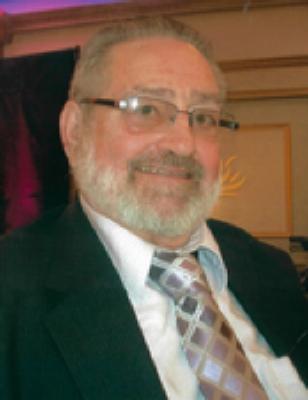 Paul Clark Jr.
