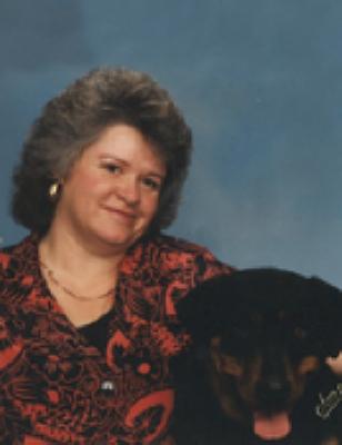 Cherie Hurst-Dodgen