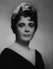 Mary Anne Catherine Hayes