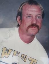 Keith Wayne O'Dell