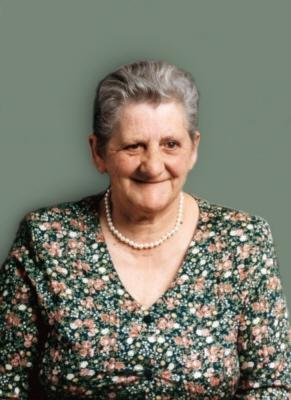 Photo of Shirley Rushton