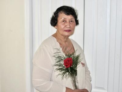Photo of IRMA VEDOYA