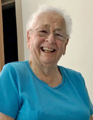 Geraldine Powell Rogers