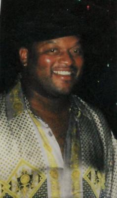 Bryan Keith Washington
