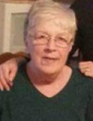 Carol Judy Cormier
