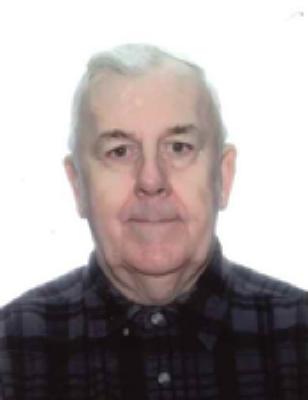 Eric James Johnston