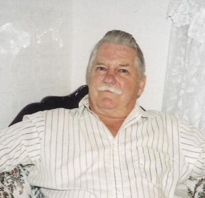 Photo of Reginald Harnish