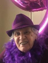 Doris Maxine Clark